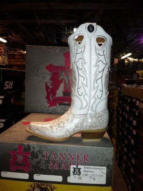 white wedding cowboy boots  standoutintheherd  etsy