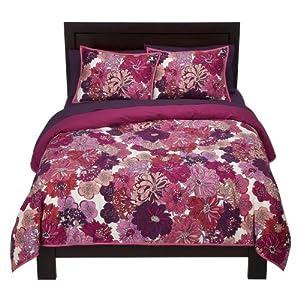 Dorm Bedding Room Essentials 174 Floral Xl Twin Comforter