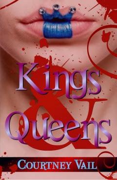 Kings & Queens (Kings & Queens, #1)