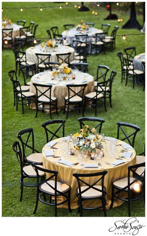mustard, yellow, butter, gray, black wedding seating