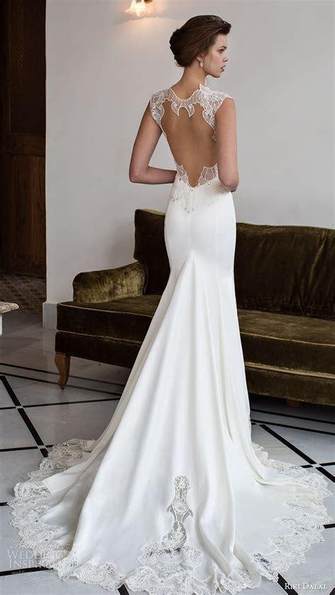 25  best ideas about Elegant Wedding Dress on Pinterest