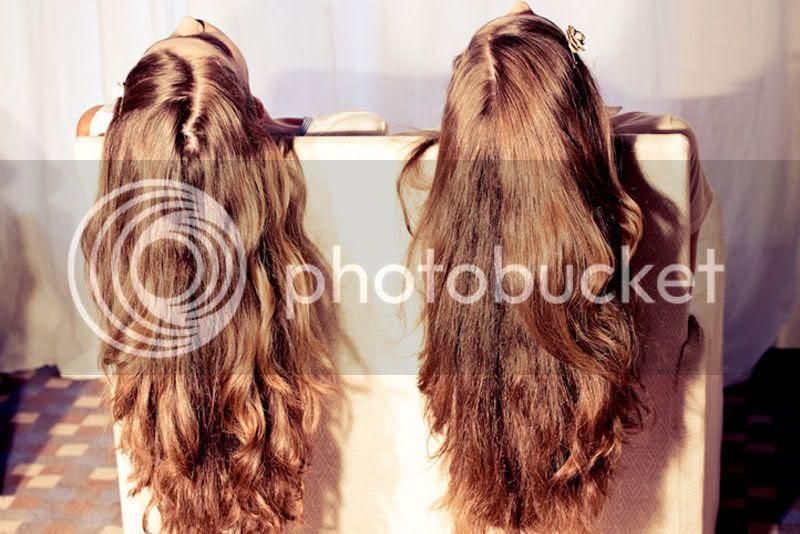 twins,2,girls,hair