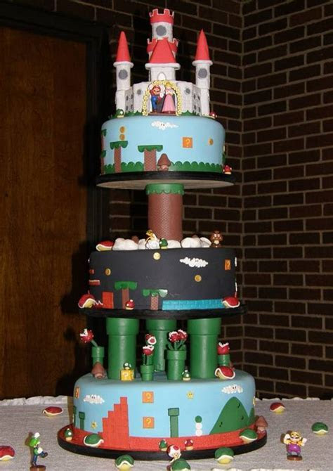 Video Game Cakes and Cupcakes   Cakes and Cupcakes Mumbai