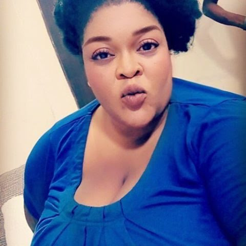 Nollywood Actress reflects on how she ended up marrying her supposed husband's Bestman