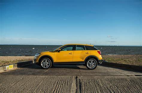 Audi Q2   Audi UK