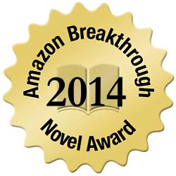 Amazon Breakthrough Novel Award 2014