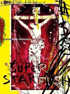 SUPER STARFISH, (c) Henrik Aeshna
