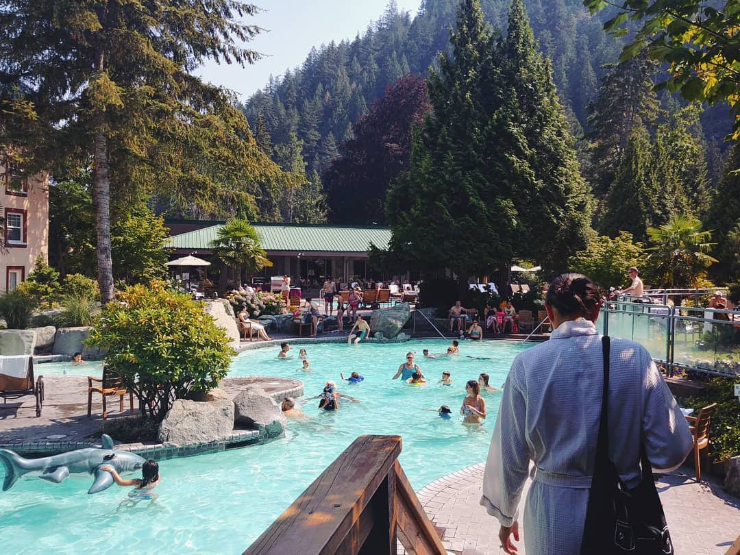 7 Hot Spring Experiences On Scenic7BC  Scenic 7 BC