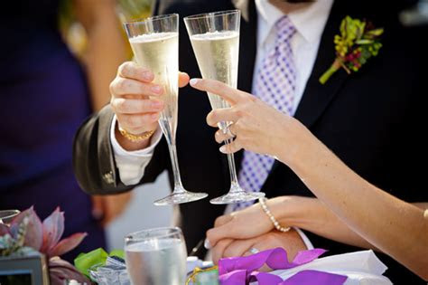 wedding etiquettes rehearsal dinner toasts everafterguide