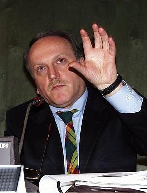 Ilva, Ronchi subcommissario  ambientalista, è stato ministro