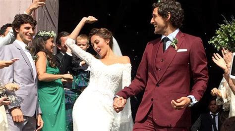 It?s Official! Solenn Heussaff And Nico Bolzico Tied The