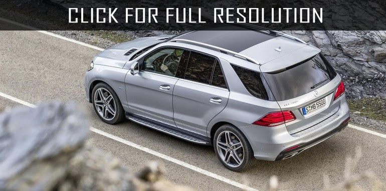 Mercedes Benz Gle 7 Seater - reviews, prices, ratings with ...