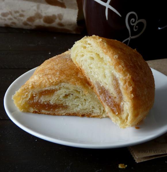 """Quince """"Croissant"""""""