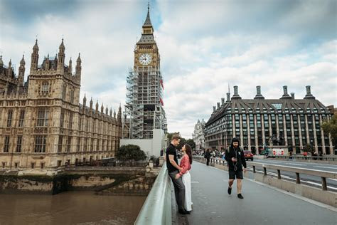 London Pre Wedding Photoshoot   Epic Moments Photography