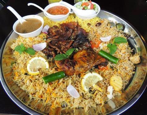 norizan bin besar resepi nasi arab simple