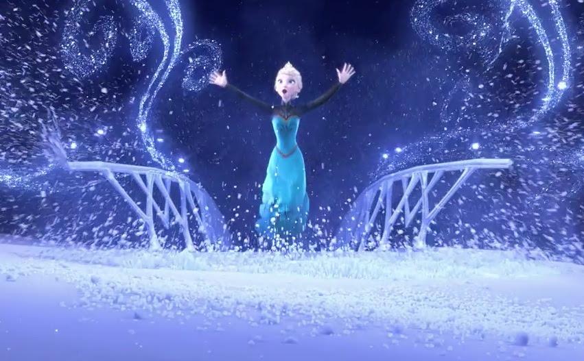 Let It Go Demi Lovato