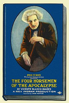 Four Horsemen of the Apocalypse Poster.jpg
