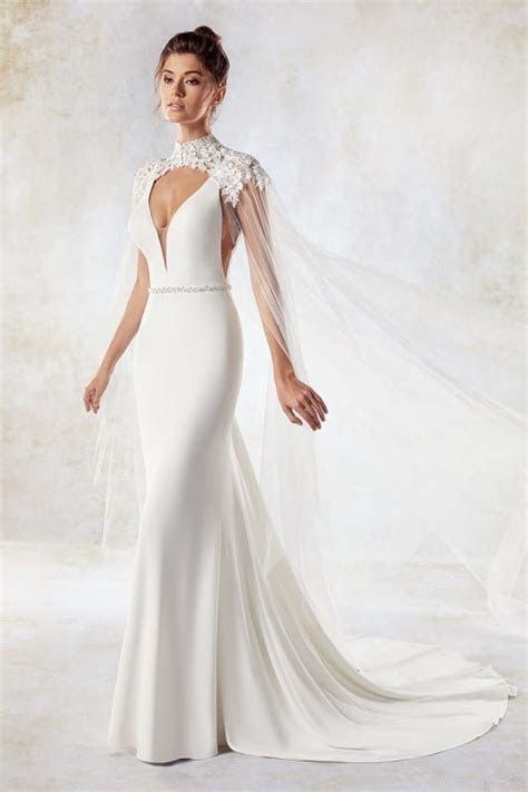 Wedding Dress SEK1182 ? Eddy K Bridal Gowns   Designer