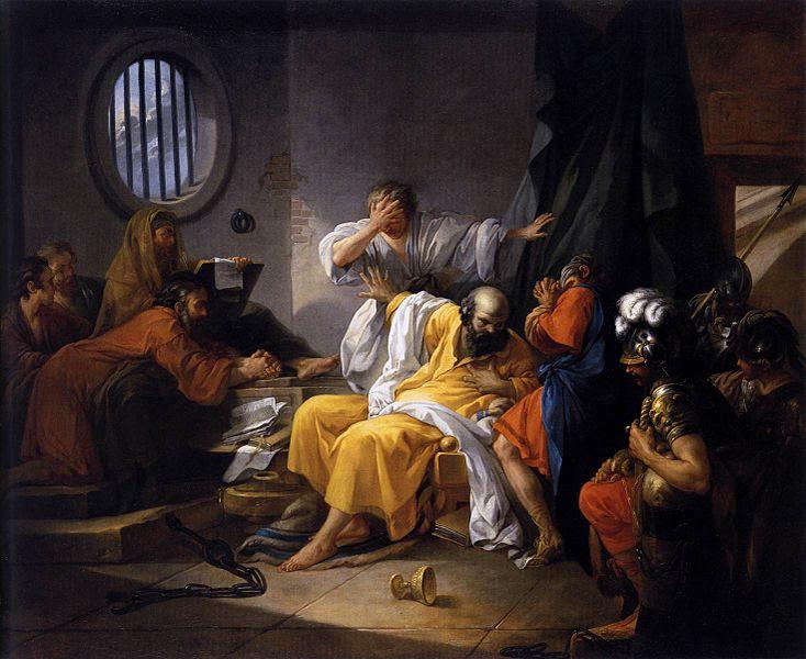 File:Jacques-Philip-Joseph de Saint-Quentin - The Death of Socrates - WGA20664.jpg