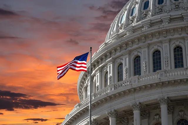 US Capitol. Credit: trekandshoot / Shutterstock.