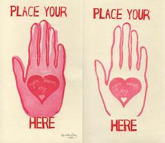 Warm My Heart - both states