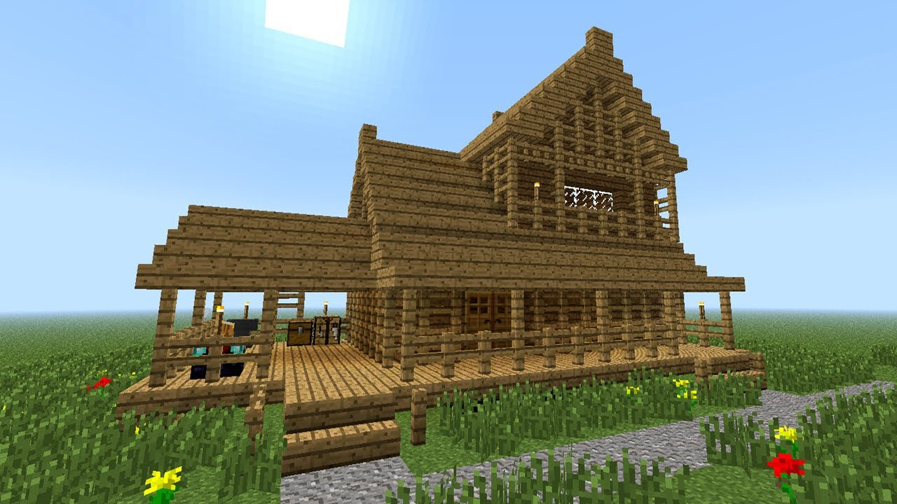 Stunning Best Wooden Houses Ideas - Building Plans Online ...