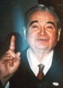 Dombi Ferenc, a Hang kötetek szerzője