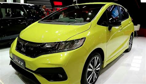 honda fit review concept release date price