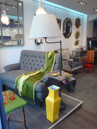 Euphrosine – Decoration Boutique – Paris | Gavarni Hotel | 1st ...