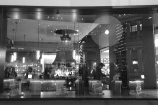 M.Y. China - Kitchen view
