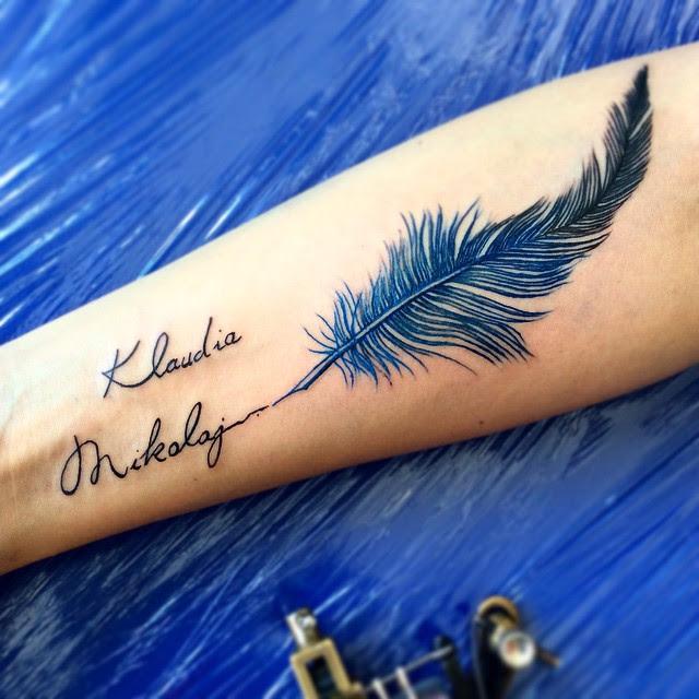 100 Memorable Name Tattoo Ideas Designs Top Of 2018
