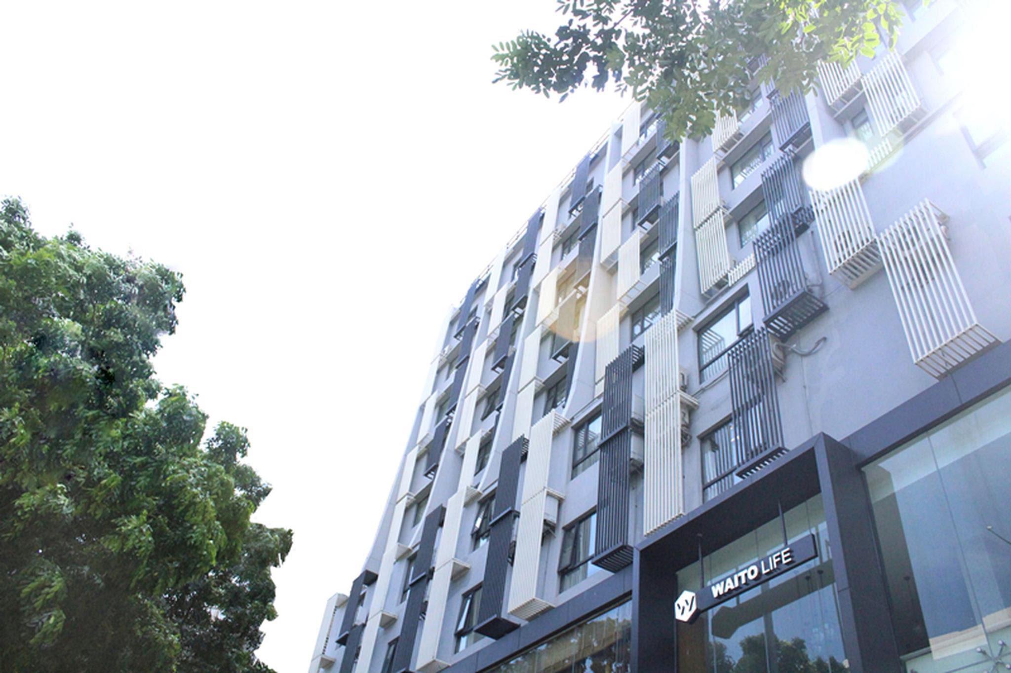Weidu Apartment Guangzhou Yuexiu Park Railway Station Branch Reviews
