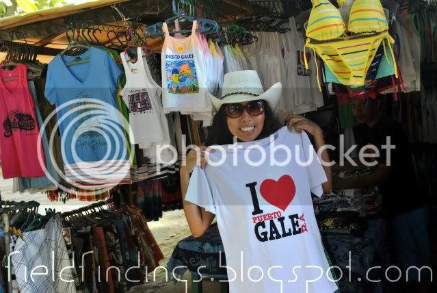 i love puerto galera