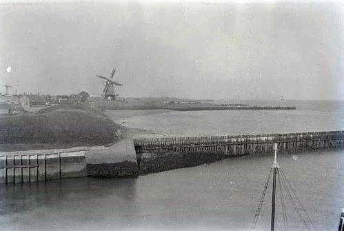 Windmill, Holland