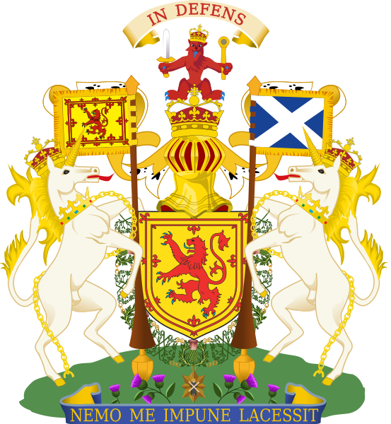 File:Kingdom of scotland royal arms2.svg