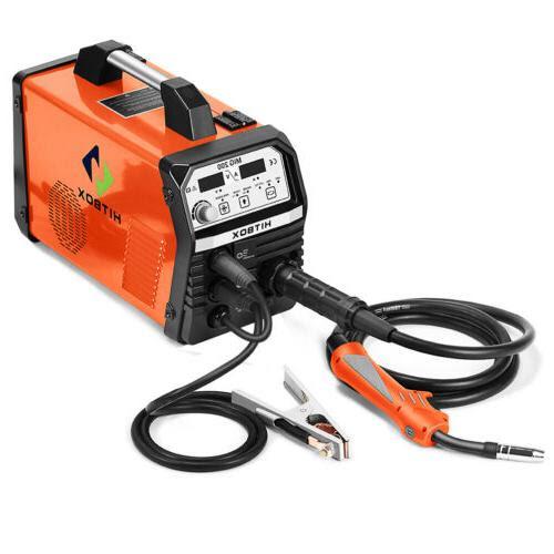 Hobart MIG Welder, Handler Series, Input Voltage: 120/240VAC,