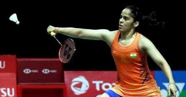 Saina Nehwal, the lady holds the title of India's first woman shuttler to win the Indonesia Masters