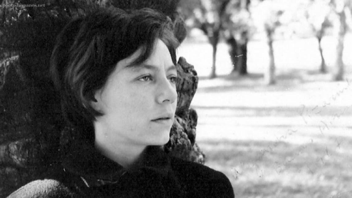 Alejandra Pizarnik: la poeta inconcebible. Artículo de Ainhoa Martínez Retenaga.