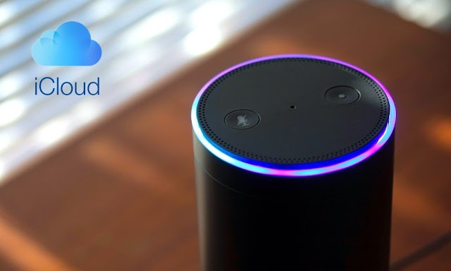 Here's How To Add Your iCloud Calendar To The Amazon Echo Speakers