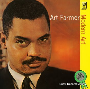 FARMER, ART modern art