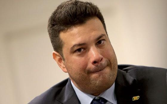 O ministro Leonardo Picciani saiu de uma firma fantasma (Foto: Adriano Machado / Reuters)