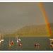 ABC (Alphabet By Camera) #21 (U) - ULLAPOOL Harbour, Loch Broom, Scotland