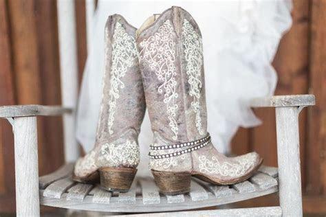 Best 25  Wedding cowboy boots ideas on Pinterest   Wedding