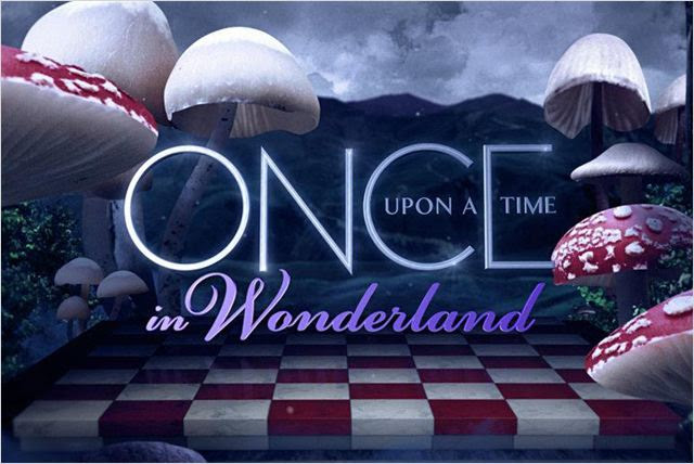 Once Upon A Time In Wonderland : Foto