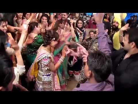 Wedding Dance performance