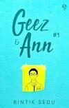 Geez & Ann 1 ~ Rintik Sendu