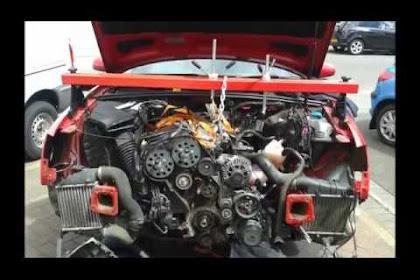 2007 Audi A4 Oil Pump Failure