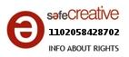 Safe Creative #1102058428702