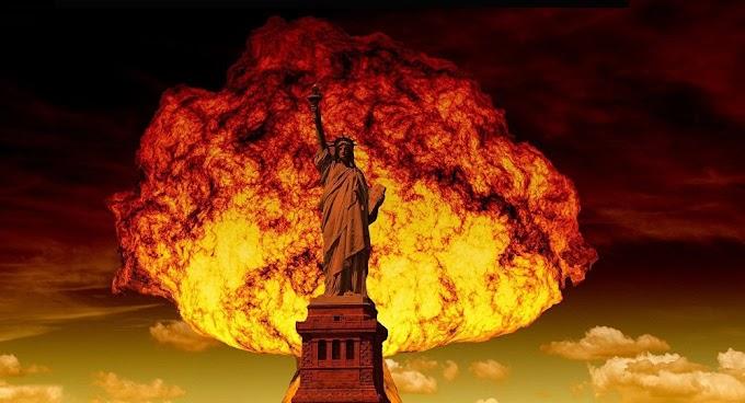 EUA param de divulgar dados sobre seu arsenal nuclear