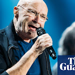 Phil Collins Review – Life-affirming Mor Ballads Delivered Against All Odds - The Guardian
